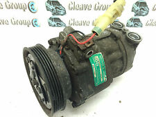 Rover 25 45  MG ZR ZS AC Compressor Air cond pump 1.6