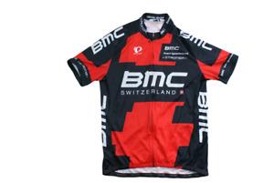 Veste vélo rétro Pearl iZumi BMC Bergamont