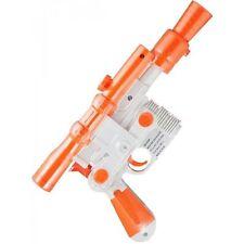Star Wars Han Solo Blaster Gun Weapon Costume Toy Dress up Halloween Accessories