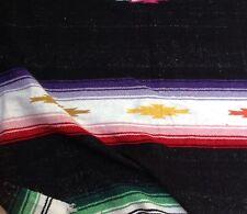 Native American Style Western Blanket vintage