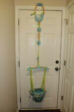 Bright Starts 10276 Kids Ii ~ Finding Nemo Door Jumper