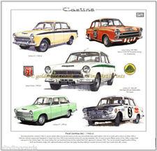 Revues et manuels automobile GT