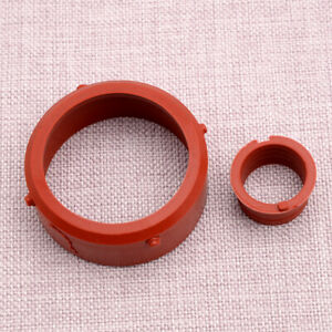 A6420940080 Engine Breather Turbo Intake Seal Kit Fit For Mercedes OM642 Engines