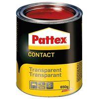 Kleber Neoprene Kontakt Transparent 650 Gr Pattex Holz Plastik Leder Kork UVP