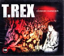 T. REX cosmic dancer (live 1971) 2CD  NEU OVP/Sealed