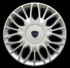 COPRICERCHI Borchie Diametro 15 CODICE 4289 Prodotto Nuovo 2 Generico Lancia New YPSILON Oro Due