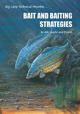 BAIT AND BAITING STRATEGIES - ROB MAYLIN'S LATEST BOOK