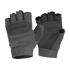 Pentagon Gloves Multi Purpose Man Tactical Work 1/2 Duty Mechanic Grey