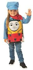 Rubie's Nicklelodeon Rebecca Child Costume Thomas & Friends 2T - 3T Toddler 3 pc
