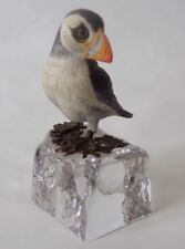 Figurine Boxed Decorative Royal Worcester Porcelain & China