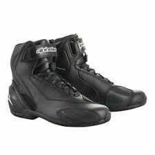 SP-1 V2 Riding Shoes Alpinestars 42 Black2511018110042