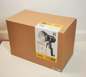 GODOX ML60 • 60W LED Light •IN MINT CONDITION