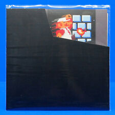 "Super Mario Bros 1 & Duck Hunt 7"" Animated Picture Vinyl Record Zoetrope VGM"