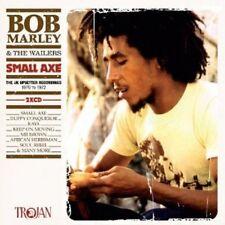 Bob Marley & And The Wai - Small Axe (NEW CD)