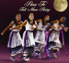 PURA FE - FULL MOON RISING  CD NEUF