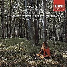 Alben aus Italien vom EMI's Musik-CD