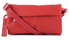 MANDARINA DUCK MD20 Crossover Bag S Flame Scarlet