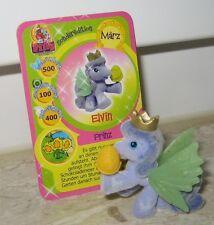 Filly Fairy Baby Elvin Prinz - neuwertig -März - Pferd Mini Sonderedition mit Ei