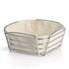 diseño Blomus Canasta para pan cesta de Pan Delara 20 x 20cm 63543 Arena