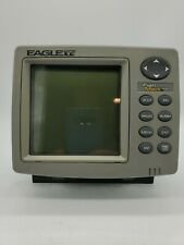 EAGLE Fishmark480  Fish Finder (Only Fishmark480 head, no accessories )