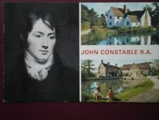 Suffolk Unposted Collectable Artist Signed Postcards