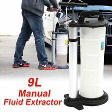 9L Engine Oil Brake Fluid Extractor Removal Transfer Vacuum Suction Hand Pump