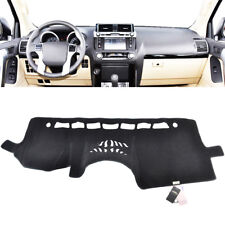 Xukey For 2010-2018 Toyota Prado J150 Dashboard Cover Dashmat Dash Mat Pad