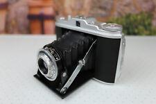 Agfa Isolette 1 / I 50s Retro Kamera / Bellows Camera (1951-58) セール 4.5 / 85