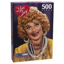 """I Love Lucy """"Operetta"""" 500 Piece  Jigsaw Puzzle"""