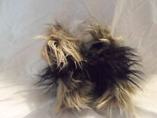 Battat Toy Yorkshire Terrier Yorkie Puppy Dog Plush Soft Toy Stuffed Animal 10""