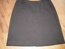 Womens Black Skirt size 10
