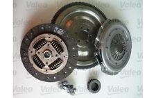 VALEO Kit de embrague + volante motor AUDI A6 835045