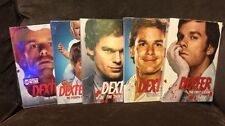 Dexter: Seasons 1,2,3,4 & 5- Lot Of 5 DVD- BRAND NEW