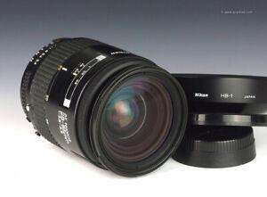 Nikon AF Nikkor 28-85mm f/3.5-4.5