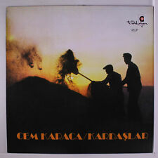 CEM KARACA : Kardaslar LP (Germany, reissue, sl cw) Rock & Pop