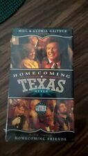 Regreso a casa Texas Estilo [VIDEO] por Bill & Gloria Gaither (gospel) (VHS)