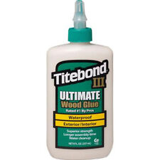 Titebond III Ultimate Wood Glue 237ml 8oz 301413