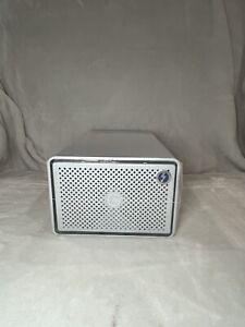 G-Technology G-RAID with Thunderbolt 3 External Drive 8TB 0G05748