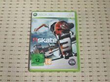 Skate 3 für XBOX 360 XBOX360 *OVP*