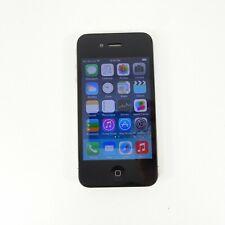 New listing Apple iPhone 4 - 32Gb - Black (Unlocked) A1332 (Gsm)