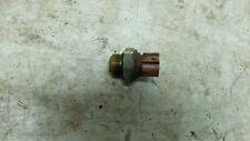 08 Kawasaki KL KLR 650 E KLR650 KL650 temp temperature sensor radiator fan switc
