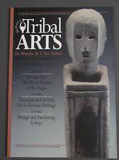Tribal Arts Magazine African Tribal, Oceanic Art # Iv:4 # 17 Ifugao 1998