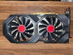 ASUS AMD Radeon RX 580 4GB GDDR5 Graphics Card (DUAL-RX580-O4G)