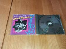 Carl Perkins The Legendary 16 TRACKS 1991 UK EXCELLENT