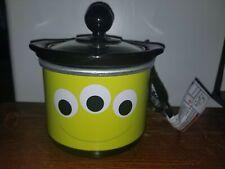 NEW Disney Pixar TOY STORY Alien ~ MINI 20 oz CROCK POT ~ Slow Cooker