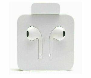 Apple Lightning EarPods For iPhone 7 8 X XS 11 Max Headphones EarPhones