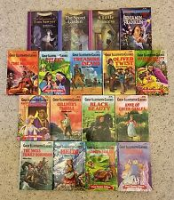 Great Illustrated Classics/Classic Starts - 17 Homeschool Book Lot