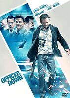 Officer Down - DVD D021033
