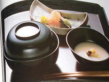 CHADO Japanese Tea Ceremony Chanoyu Self Study Book Tsujitome Cha-Kaiseki RO