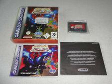 Shining Force Nintendo GBA Spiel komplett mit OVP und Anleitung
